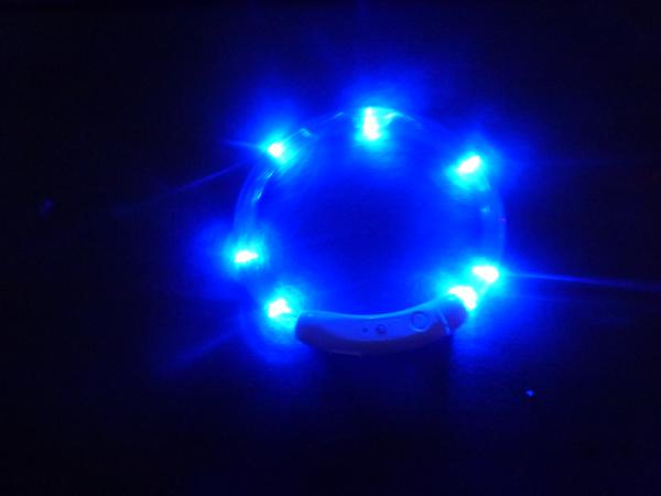 Leuchtschlauch